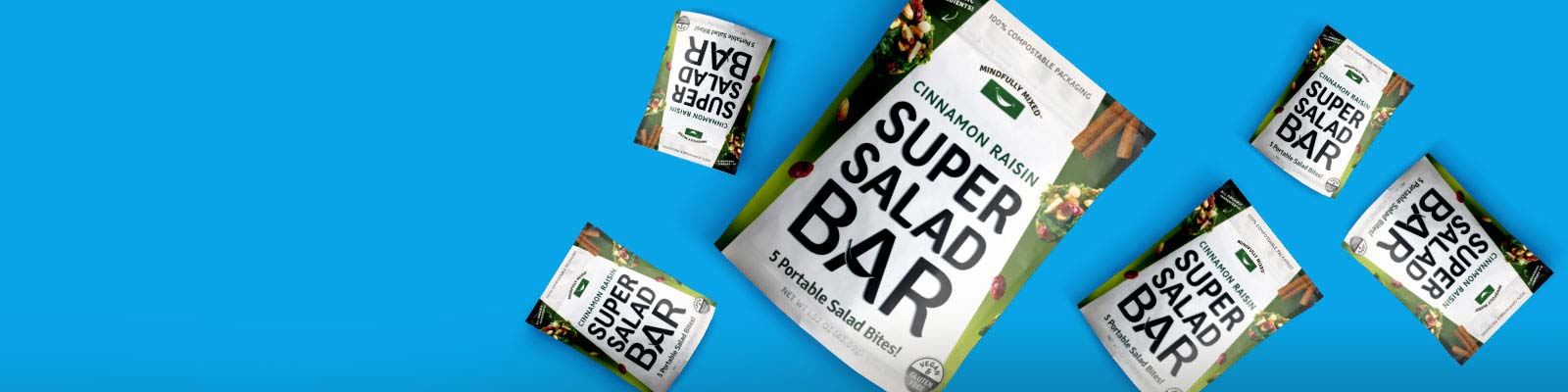 Shop - Super Salad Bar